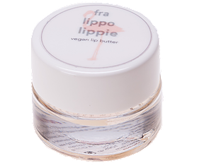 FRALIPPOLIPPIE Vegan Lip Butter