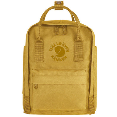 Fjällräven Re-Kånken Mini • Sunflower Yellow