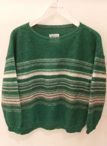 TRICOT POP Jolyn • Grass