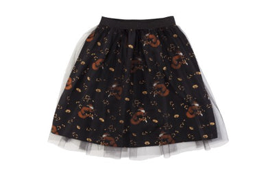 Harvestclub-Harvest-Club-Leuven-no-sugar-tulle-skirt-foxes-black