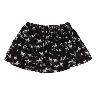 NOE & ZOE Roller Skirt • Star Shower