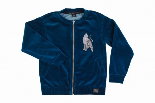 Harvestclub-Harvest-Club-Leuven-no-sugar-bomber-jacket-blue