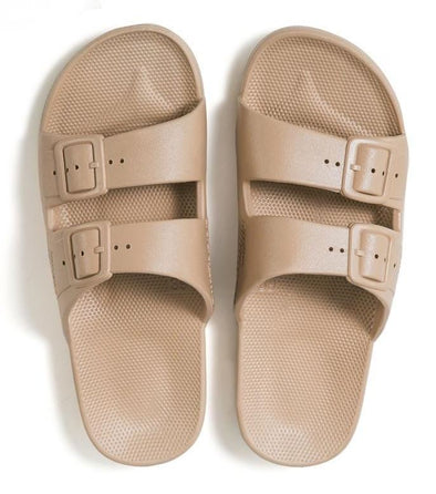 FREEDOM MOSES Sandal women • Sands
