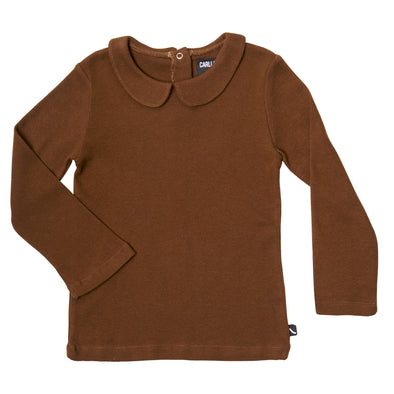 harvestclub-harvest-club-leuven-carlijnq-longsleeve-collar-brown