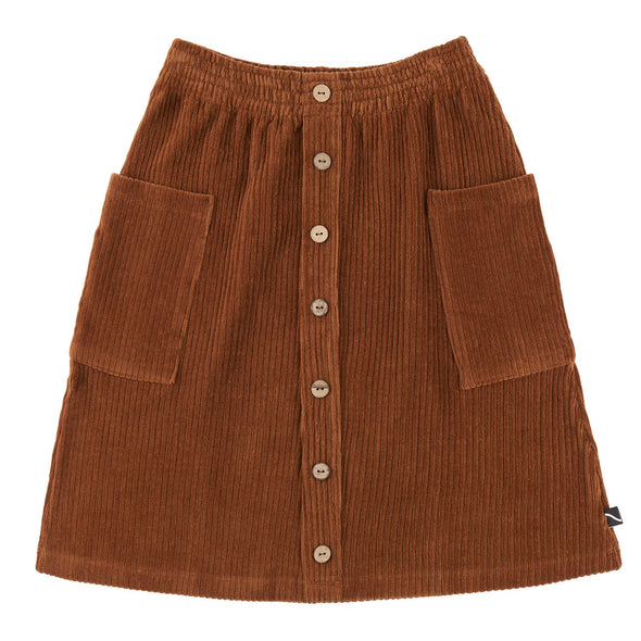 harvestclub-harvest-club-leuven-carlijnq-basic-corduroy-midi-skirt-with-buttons-and-pockets-brown