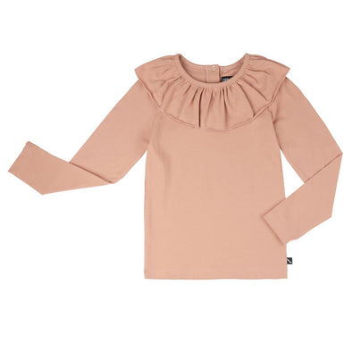 Harvestclub-Harvest-Club-Leuve-carlijnq-basics-longsleeve-with-big-collar-pink