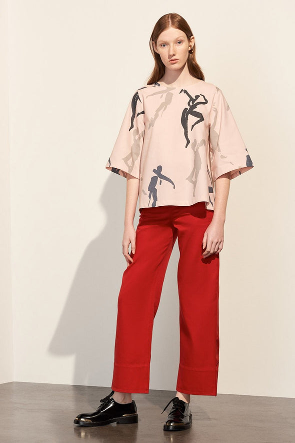KOWTOW Balance Top Dancer