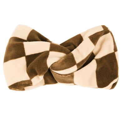 Harvestclub-Harvest-club-Leuven-carlijnq-twisted-headband-velvet-checkers