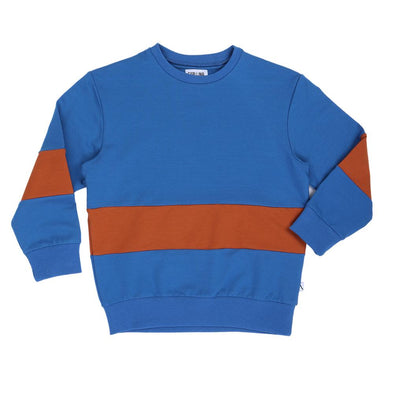 harvestclub-harvest-club-leuven-carlijnq-basic-sweater-striped-blue-rust