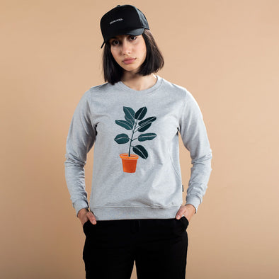 harvestclub-harvest-club-leuven-dedicated-ystad-plant-sweatshirt-grey-melange