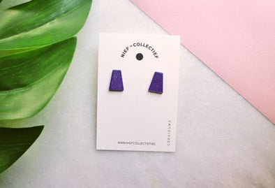 harvestclub-harvest-club-leuven-nief-collectief-earring-a-serie-mini-glitter-blue