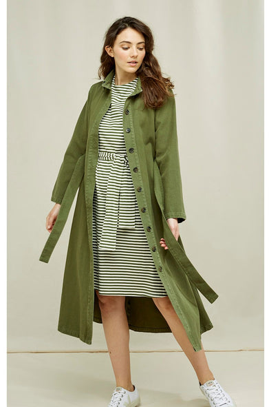 Harvestclub-Harvest-Club-Leuven-people-tree-elina-coat-khaki