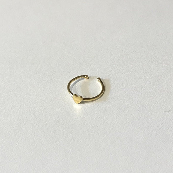 SELVA SAUVAGE Ring