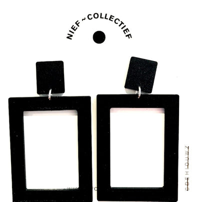 harvestclub-harvest-club-leuven-nief-collectief-earring-h-serie-black