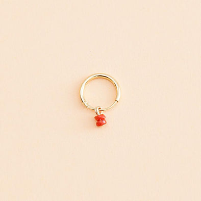 harvestclub-harvest-club-leuven-indi-me-earring-coral-red