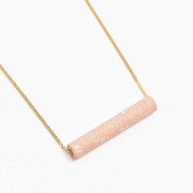 JACQUELINE&COMPOTE Freckles Necklace