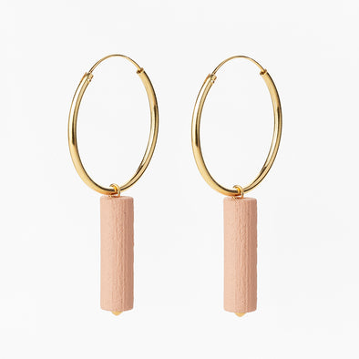 Jacqueline & Compote Earrings • Onwa 1