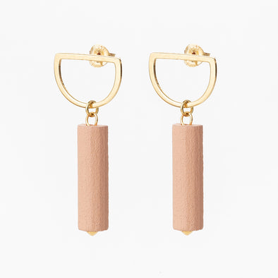 Jacqueline & Compote Earrings • Onwa 2