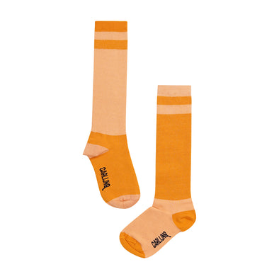 harvestclub-harvest-club-leuven-carlijnq-contra-knee-socks-orange