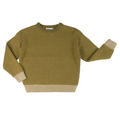 Harvestclub-Harvest-Club-Leuven-carlijnq-basics-knit-sweater-olive