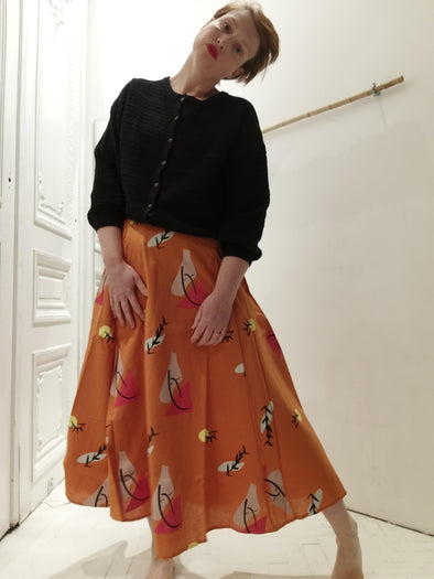 harvestclub-harvest-club-leuven-suite13-edith-skirt-apricot-print