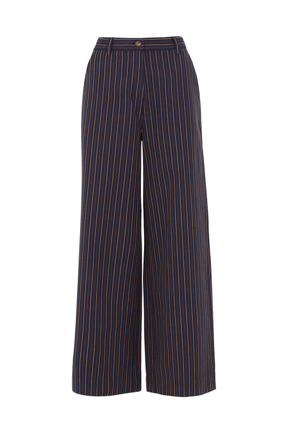 Harvestcub-Harvest-Club-Leuven-people-tree-mila-striped-trousers-Navy Multi
