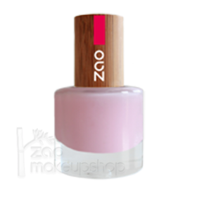 ZAO Nagellak 643 • pink french