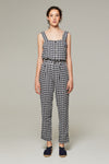 harvestclub-harvest-club-leuven-rita-row-bonj-pants-navy-gingham