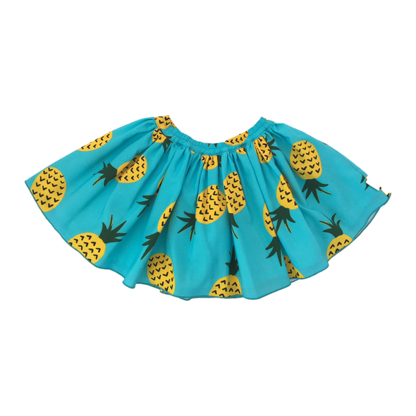 SELVA SAVAUGE • Joanne Skirt • Pineapple