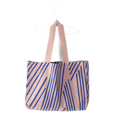 harvestclub-harvest-club-leuven-lötiekids-shopping-bag-stripes-old-pink