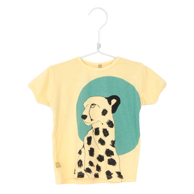 harvestclub-harvest-club-leuven-lotiekids-t-shirt-retro-fit-cheetah-soft-yellow