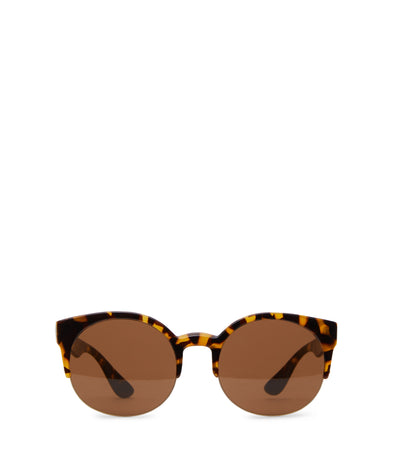 MATT & NAT Sunglasses Overt • Brown