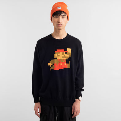 harvestclub-harvest-club-leuven-dedicated-mora-super-mario-sweater-black