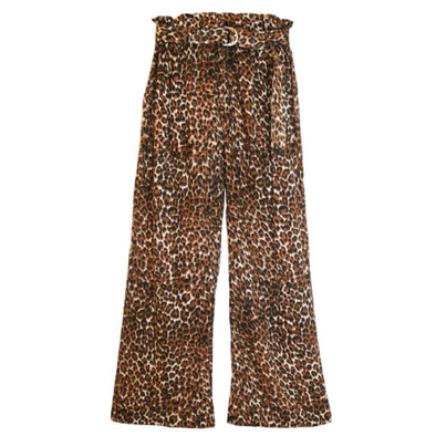 UNDERPROTECTION  Leonora pants • Leopard