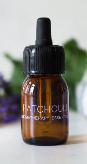 RainPharma Essential Oil• Patchouli