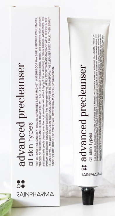 RainPharma Advanced Precleanser •