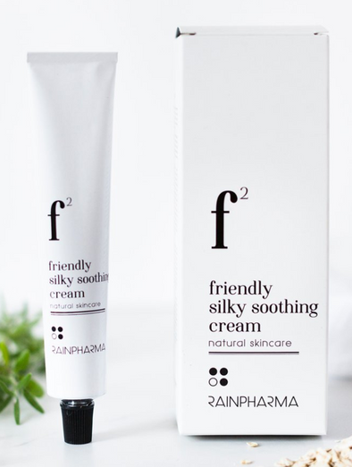 RainPharma Friendly Silky Soothing Cream • F2