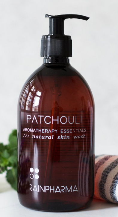 RainPharma Skin Wash • Patchouli