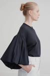 harvestclub-harvest-club-leuven-kowtow-balloon-sleeve-tee-black