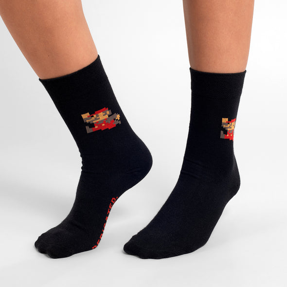 harvestclub-harvest-club-leuven-dedicated-sigtuna-super-mario-socks-black
