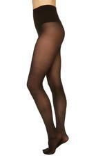 SWEDISH STOCKINGS Svea tights • Black 30den
