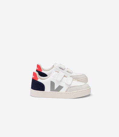 harvestclub-harvest-club-leuven-veja-junior-v-12-velcro-easy-leather-extra-white-multico-nautico