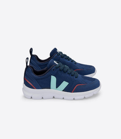 harvestclub-harvest-club-leuven-veja-junior-canary-small-b-mesh-nautico-turquoise-pekin