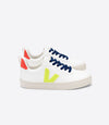 harvestclub-harvest-club-leuven-veja-junior-v-10-small-lace-cwl-white-jaune-fluo-orange-fluo