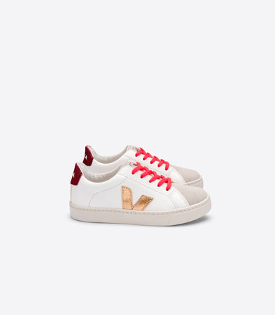 harvestclub-harvest-club-leuven-veja-junior-esplar-lace-easy-leather-extra-white-venus-rose-fluo