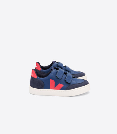 harvestclub-harvest-club-leuven-veja-junior-v-12-velcro-easy-leather-cobalt-pekin