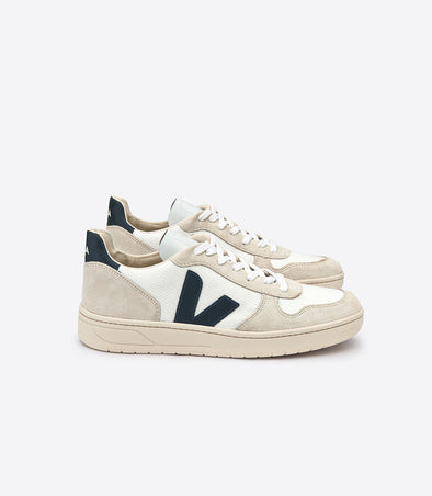 harvestclub-harvest-club-leuven-veja-v-10-b-mesh-white-natural-nautico