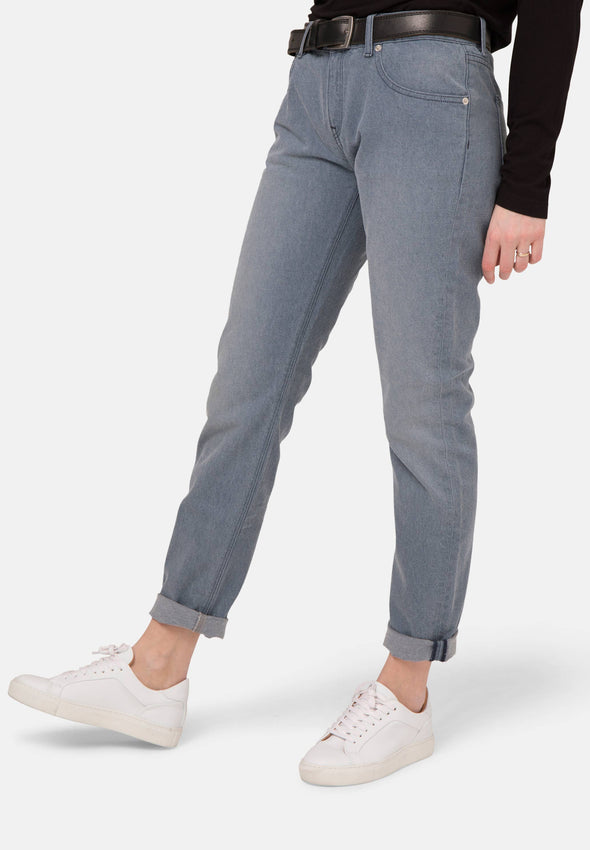 Mud Jeans • Fave Straight