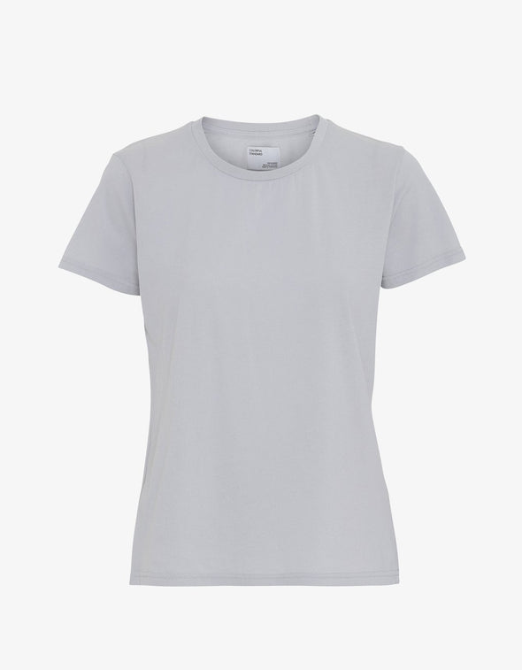 harvestclub-harvest-club-leuven-colorful-standard-women-light-organic-tee-limestone-grey