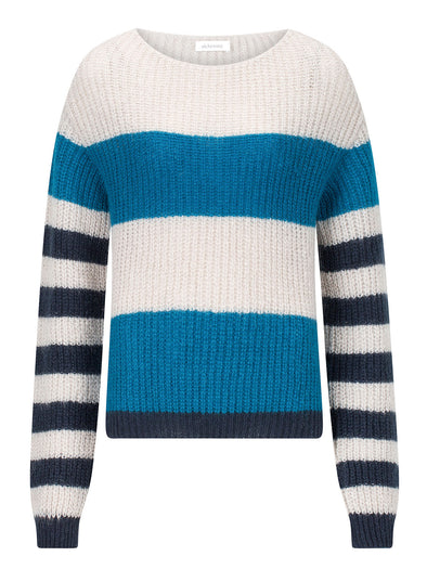 harvestclub-harvest-club-leuven-alchemist-sweater-erinn-teal-blue-stripe